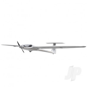 Multiplex Solius Kit RC Electric Model Motor Glider