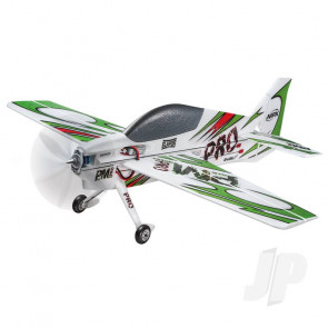 Multiplex Parkmaster PRO Kit RC Electric 3D Model Plane