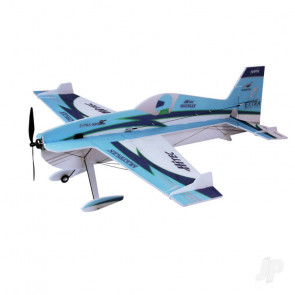 Multiplex Extra 330SC Indoor Edition Kit - Blue 3D RC Electric Model Plane