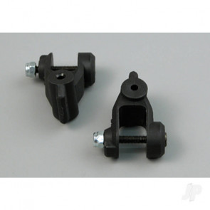 Multiplex Blade holders (1 pair) 5in FunCopter