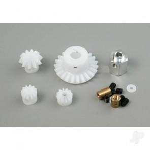 Multiplex Gear Set Funcopter 223004