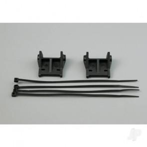 Multiplex Skid holder (pair) FunCopter