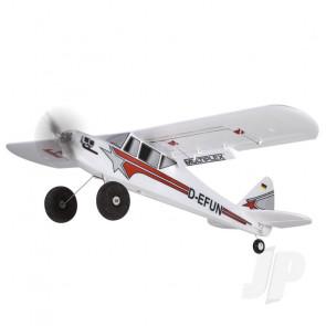 Multiplex Funcub RR (no Tx/Rx/Battery) STOL RC Model Aircraft