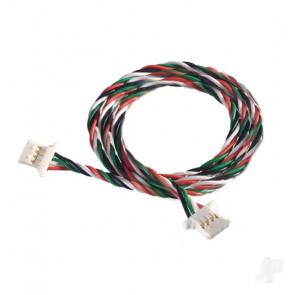 Multiplex Power Peak Charger BID-Cable 500mm 308475