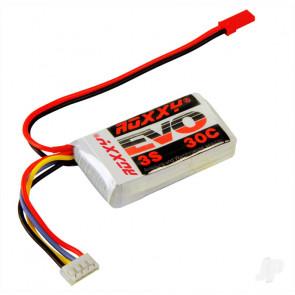 Multiplex 11.1V 30C FX 3/1-450 JST (316601) LiPo Battery