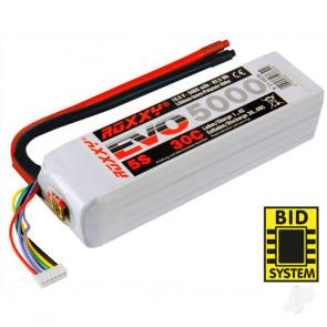 Multiplex LiPo ROXXY Evo 5-5000 30C
