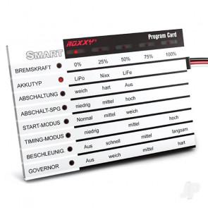 Multiplex ROXXY Smart Control 940-6 SV