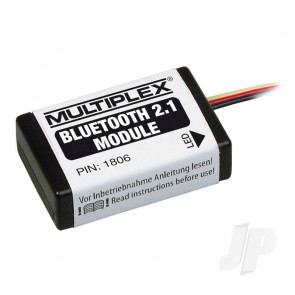 Multiplex WINGSTABI Bluetooth Module
