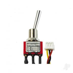 Multiplex 2-Stage Switch On/Off ROYALevo/Pro 75748