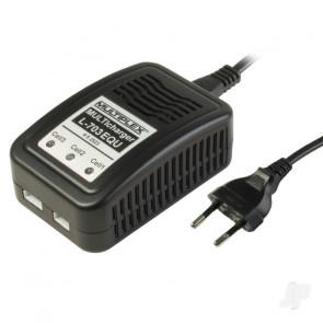 Multiplex Charger MULTIcharger L-703 Equ 82523