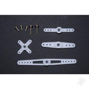 Multiplex Servo accessory pack, Nano-S