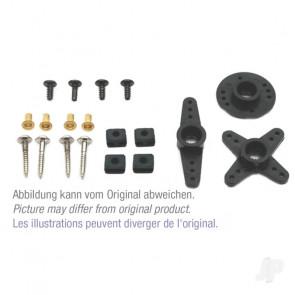 Multiplex Servo accessory pack RHINO digi 4