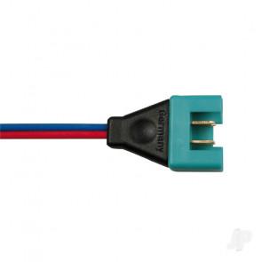 Multiplex Lead with plug M6 Plug system (1,5mm)