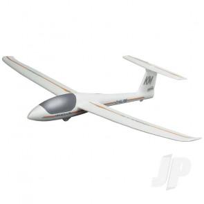 Multiplex Solius Free Flight EPP Foam Hand Launch Chuck Glider