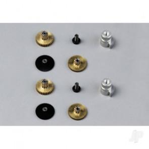 Multiplex Gear Set Tiny-MG (2x) 893276