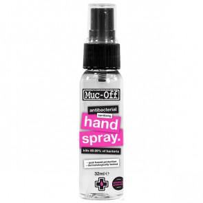Muc-Off Antibacterial Sanitising Hand Spray 32ml