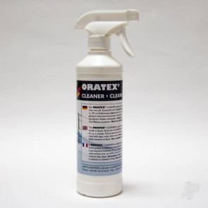 Oracover ORATEX Cleaner (500ml)