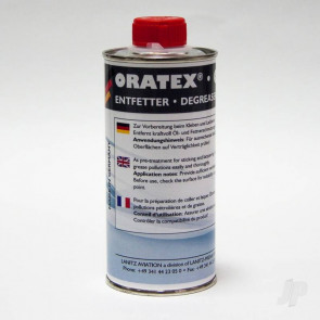 Oracover Degreaser for ORATEX and ORACOVER (250ml)