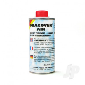 Oracover Thinners (For Air Film Adhesive 0961) (0962) 250ml For RC Model Plane