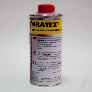 Oracover ORATEX Special Thinner (250 ml)
