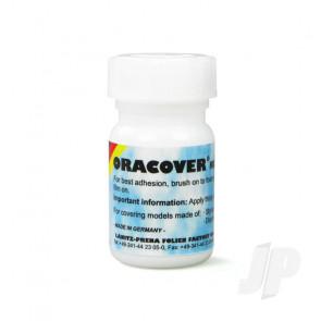 Oracover Styro Foam Depron Adhesive Glue (0981) 50ml For RC Model Plane