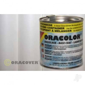 Oracover ORACOLOR for ORATEX White (100ml)