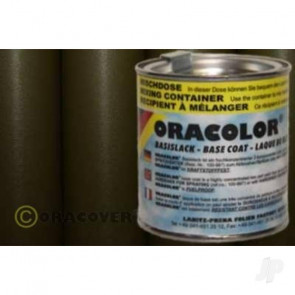 Oracover ORACOLOR for ORATEX Drab Olive (100ml)