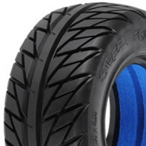 PROLINE Street Fighter SC Tyres For RC Car