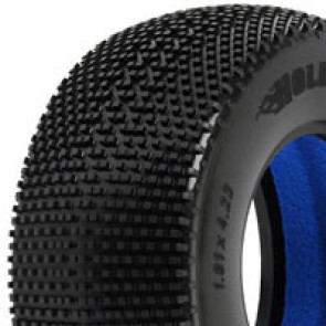 PROLINE HOLESHOT 2.0 SC M4 TYRES W/CLOSED CELL INSERTS