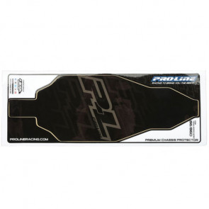 PROLINE BLACK CHASSIS PROTECTOR FOR ASSOCIATED B6/B6D For RC Car