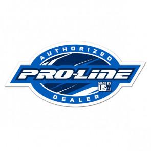 PROLINE AUTHORISED DEALER DECAL RC Car