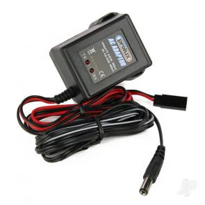 Prolux 4.8V - 9.6V AC Adaptor UK Charger Tx/Rx (Futaba)