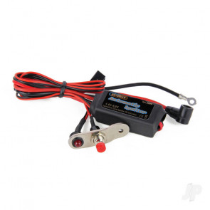Prolux 4.8V - 6V DC Auto Glow Ignitor with Indicator