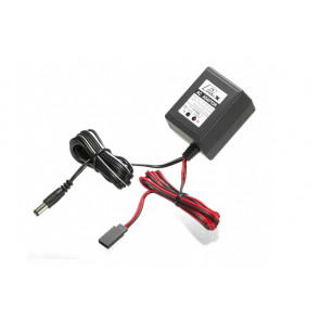 AC Dual Tx/Rx Charger for Radio Systems