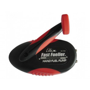 Prolux Fast Fueller Nitro or Gasoline Petrol Compact Hand Fuel Pump