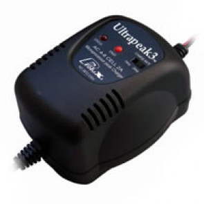 Prolux AC/DC 4-8 Cell 1-2Amp Peak Predict Charger