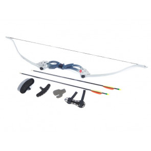 Crosman Augusta Recurve Bow Archery Set with Arrows