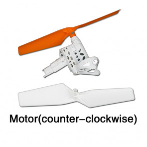 Walkera QR W100S Quadcopter Motor Counter-Clockwise (B Legs) with Propeller