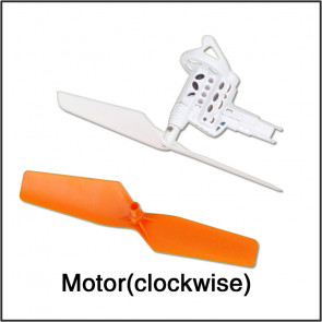 Walkera QR W100S Quadcopter Motor Clockwise (A Legs) with Propeller