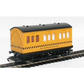 Hornby RailRoad - R296 Track Cleaning Coach 00 Gauge