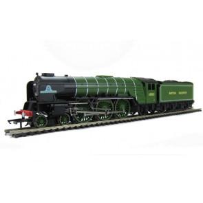 Hornby 4-6-2 Tornado Peppercorn Class A1 Train Loco - DCC Ready