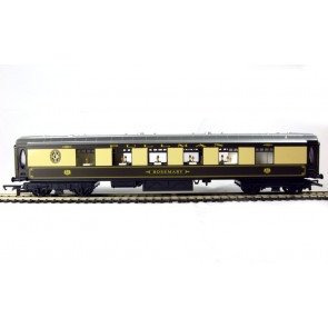 Hornby RailRoad - R4312 Pullman Parlour Car Rosemary 00 Gauge