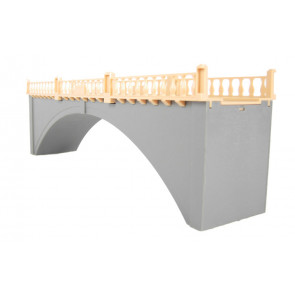 Hornby Accessories R499 River Bridge - 00 Gauge Model Trains