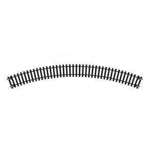 Hornby Track - R605 Double Curve 1st Radius Track