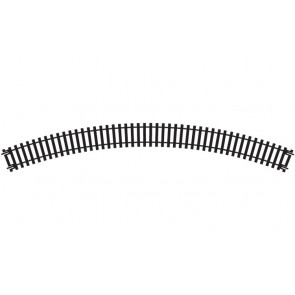 Hornby Track - R607 Double Curve 2nd Radius Track