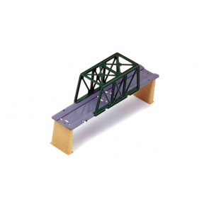 Hornby Accessories R657 Girder Bridge Kit - 00 Gauge Model Trains