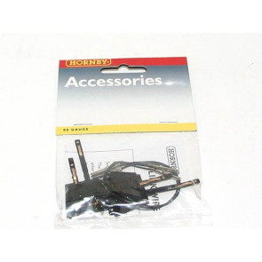 Hornby Accessories - R8201 Track Link Wires