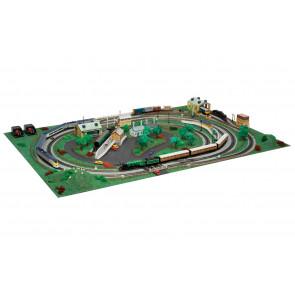 TrakMat Diorama Layout Mat - Hornby 00 Gauge Accessory R8217