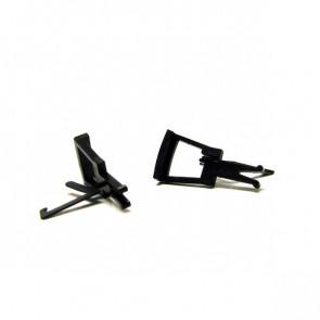 Hornby Accessories - R8219 NEM Close Couplings - Pack of 10