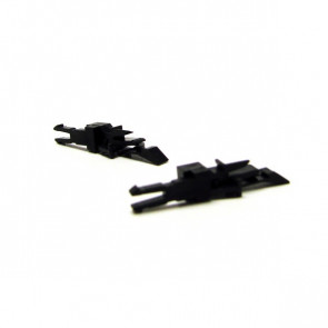 Hornby Accessories - R8220 NEM Couplings - Pack of 10